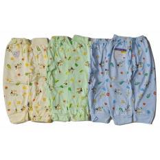 Jelova Baby Angela Setengah Lusin Celana Aby Baby Bayi Print Motif Sapi Mix Warna Recommended To 6 12 Months Jelova Baby Murah Di Dki Jakarta