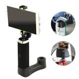 Spesifikasi Jiaxiang Kait Mobil Headrest Gantungan Multifungsi Pegangan Mobile Phone Holder Selfie Stick Window Hammer Night Light Intl Bagus