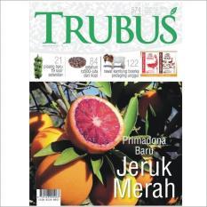 Jirifarm Majalah Trubus Edisi September 2017 (11321)