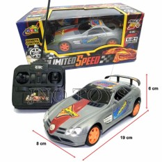 Jual Jnotoys Mainan Rc Mobil Remote Control Mobil Unlimeted Speed Hkr Warna Random Jnotoys Grosir