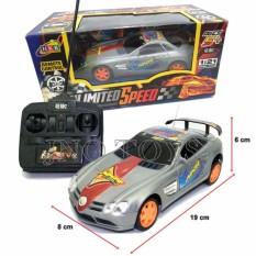 Jual Jnotoys Mainan Rc Mobil Remote Control Mobil Unlimeted Speed Hkr Warna Random Jnotoys Original