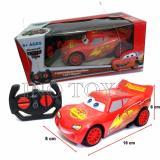 Toko Jnotoys Rc Mobil Cars Mcqueen Toon Mainan Edukasi Anak Remote Control Mobil Lengkap Di Riau