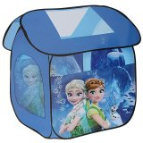 Review Jofalin Tenda Rumah Frozen Jofalin