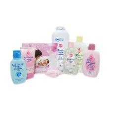 Harga Johnson Johnson Baby Gift Box Di Jawa Timur