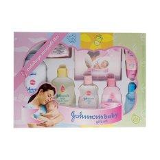 Johnson S Baby Gift Box Diskon Dki Jakarta