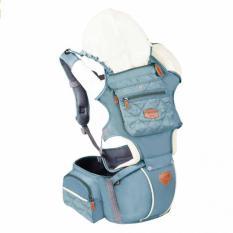 Jual Kegembiraan Bayi Comfort Backpack Hip Kursi Biru Intl Murah Di Tiongkok