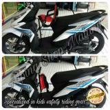 Spek Jual Kursi Bonceng Bayi Di Sepeda Motor Matic