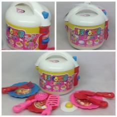 Jual Mainan Rice Cooker