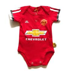 Harga Jumper Bodysuit Bola Bayi Man United Home Bayi Perempuan Bayi Laki Laki Baru Lahir 12 Bulan Termurah