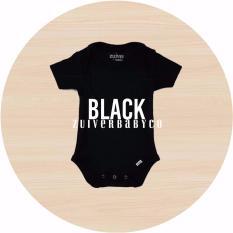 Beli Jumper Bayi Polos Black Online Indonesia