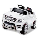 Diskon Junior Mobil Aki Mercedes Benz Ml350 Putih Junior Indonesia