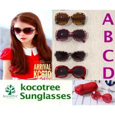 Kacamata Sunglasses Leopard Untuk Anak By Ivakidzshop.