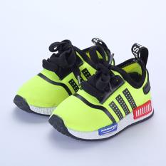 Anak perempuan dan anak laki-laki sepatu non-slip sepatu sepatu sepatu karetAnak perempuan dan anak