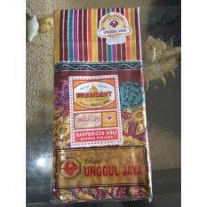 Spesifikasi Kain Panjang Jarik Gendongan Batik Tradisional Cap Istana Presiden Dan Harganya