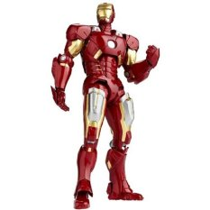 Kaiyodo Legacy of Revoltech LR-041 Iron Man Mark 7