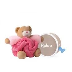 Kaloo Plume Raspberry Beruang Kecil-Internasional