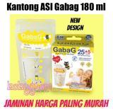 Jual Kantong Asi Gabag 180 Ml Gabag Original