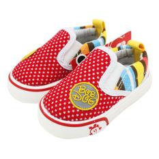 Spesifikasi Kapas Anak Anak Non Slip Sepatu Balita Baobao Sepatu Yg Baik