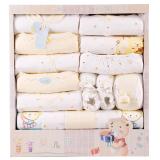Review Kapas Bayi Baru Lahir Baru Lahir Kotak Hadiah Sayang Pakaian Dalam Oem