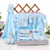 Jual Beli Kapas Bayi Baru Lahir Musim Gugur Dan Dingin Sayang Pakaian Baru Tiongkok