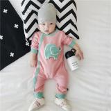 Beli Kapas Bayi Musim Gugur Untuk Pria Dan Wanita Memanjat Pakaian Pake Kartu Kredit