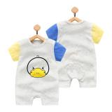 Harga Kapas Yang Baru Lahir Siam Pakaian Bayi Oem Tiongkok