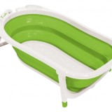 Jual Karibu Folding Bath Hijau Original