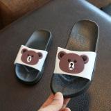 Jual Sepatu Sandal Anak Anak Sol Lunak Lucu Kartun Anti Selip Satu Set