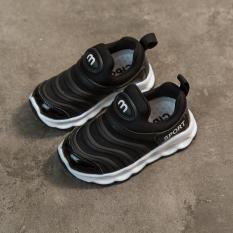 Harga Sepatu Bayi Musim Gugur Ulat Sepatu Running Kasual Pijakan Empuk Termahal