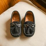 Promo Kasual Musim Gugur Baru Anak Anak Pijakan Empuk Bayi Sepatu Sepatu Kulit Kacang Other Terbaru