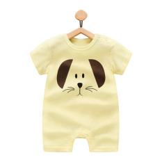 Review Katun Anak Yang Baru Lahir Romper Bayi Baju Oem