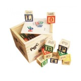 Beli Kayla Org Mainan Edukasi Abc Blok Cicilan