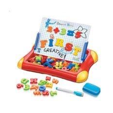 Beli Kayla Org Mainan Edukasi Magnetic Leaning Case Cicilan