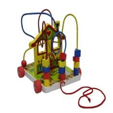 Toko Kayla Org Mainan Edukasi Wire Game Rumah Online Terpercaya