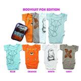 Spesifikasi Kazel Bodysuit Fox 4In1 Jumper Yang Bagus