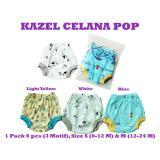 Harga Kazel Celana Pop Baru Murah
