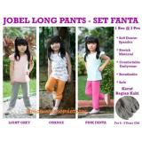 Harga Kazel Jobel Long Pants Set Fanta Kazel Ori