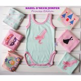 Beli Kazel O Neck Jumper Princess Edition S 3 6M Kazel Murah