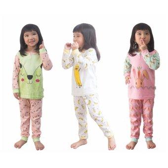 Pakaian Bayi Perempuan Terlengkap | Lazada.co.id