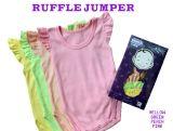 Tips Beli Kazel Ruffle Jumper