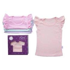 Beli Kazel Ruffle Shirt L 2 3Yr Kredit Dki Jakarta