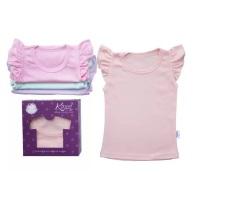 Review Kazel Ruffle Shirt S 1 Yr Baju Bayi S D Balita Dki Jakarta