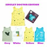 Review Toko Kazel Singlet Doctor Edition Online