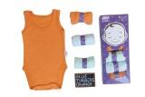 Penawaran Istimewa Kazel Singlet Jumper New L 9 12 M Baju Bayi S D Batita Terbaru