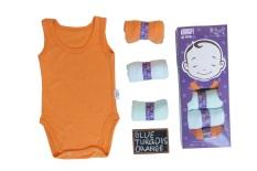 Beli Kazel Singlet Jumper New L 9 12 M Baju Bayi S D Batita Dengan Kartu Kredit
