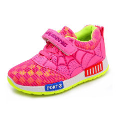Jual Kebugaran Siswa Sekolah Dasar Di Musim Semi Dan Musim Gugur Sepatu Lari Sepatu Wanita Muxiong Ori