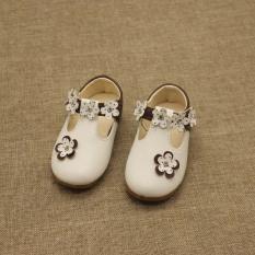 Ongkos Kirim Kecil Baobao Korea Fashion Style Bunga Putri Sepatu Yang Lembut Bawah Non Slip Sepatu Di Tiongkok