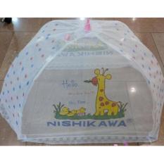Harga Kelambu Bayi Nishikawa Good Quality Asli Kiddy