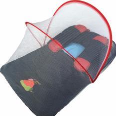 Spesifikasi Kelambu Kasur Bayi Lipat Kelambu Chintaka 4In1 Kasur Bantal Alas Kompol Kelambu Bayi Kita