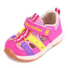 Diskon Kelinci Miffy Bayi Berongga Sandal Sepatu Tiongkok